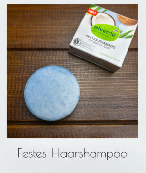 Update: Haarseifen/ festes Shampoo im Test